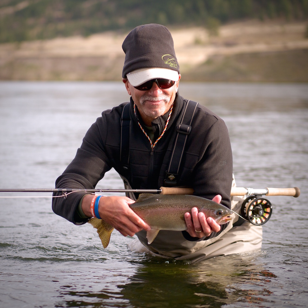 Team headhunters headhunters fly shop for Fly fishing chattanooga