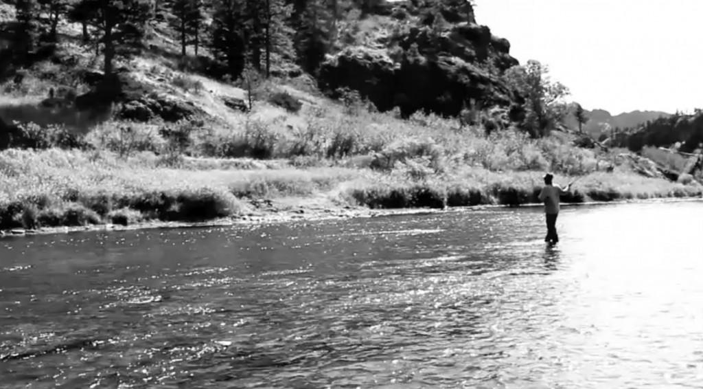 Missouri River Video