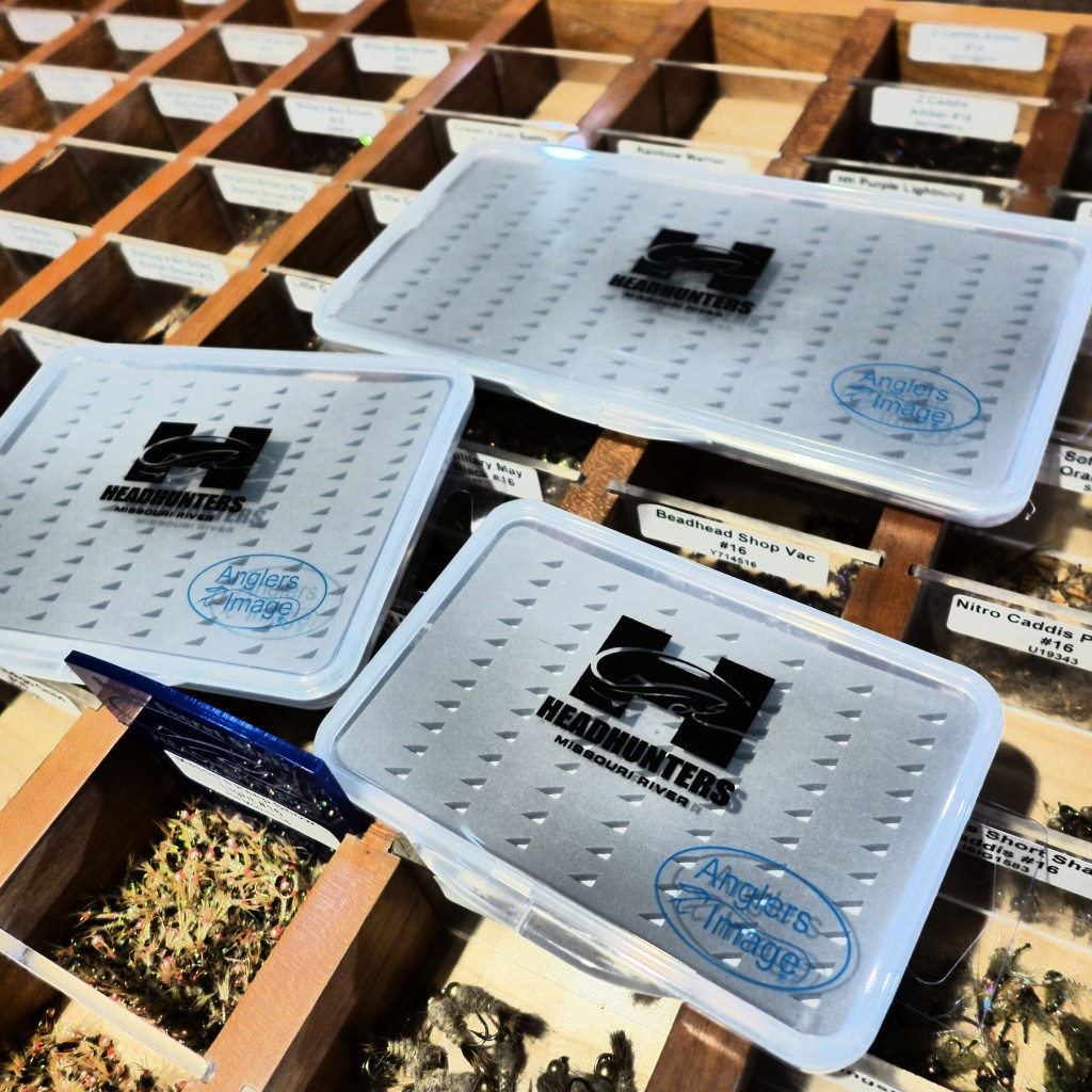 Cyber Monday Fly Boxes