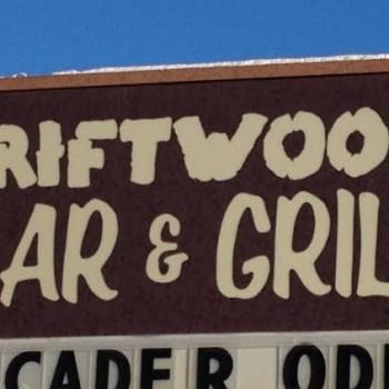 Jared Reviews Driftwood