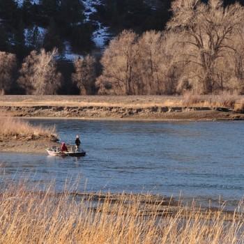 Missouri River Montana