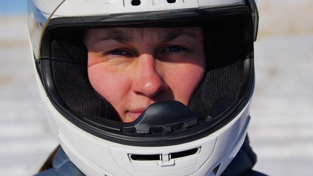 Sara-helmet