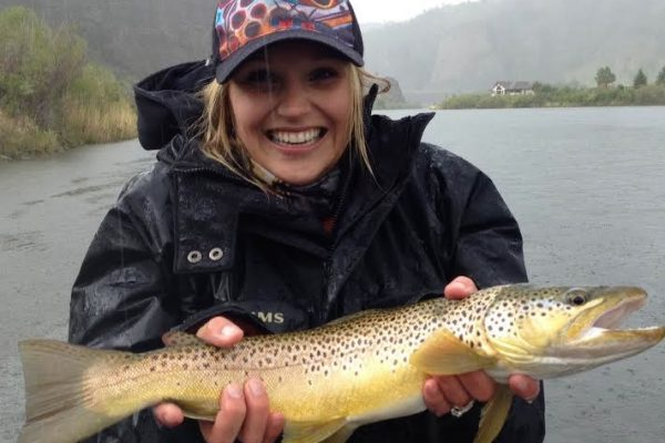 New Breed Chicks Rule Raining Cats and Dogs Edition