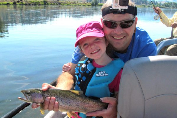 New Breed Chicks Rule & Future Flyfishers