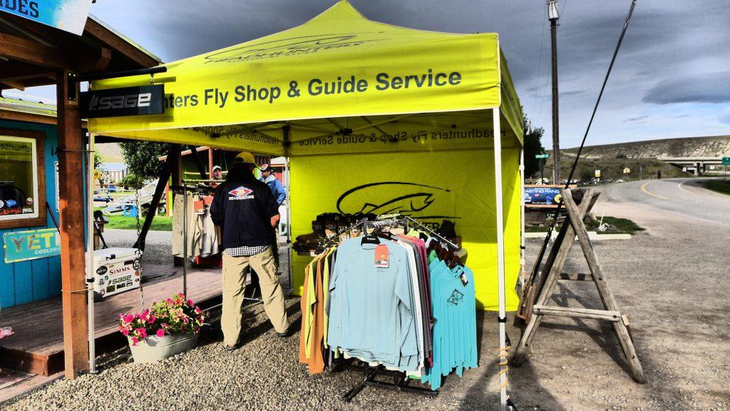 Headhunters Fly Shop Big Labor Day Sale!