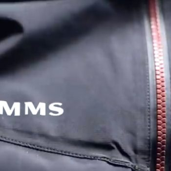 SIMMS G5 Technology