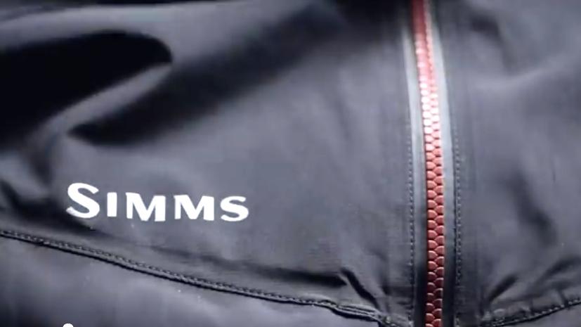 SIMMS G5 Technology