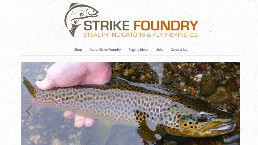 Strike Foundry Indicators