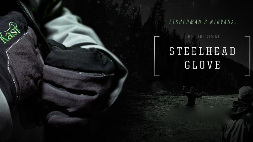 Game Pc Kast : Kast steelhead gloves headhunters fly shop