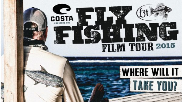 Fly Fishing Film Tour F3T