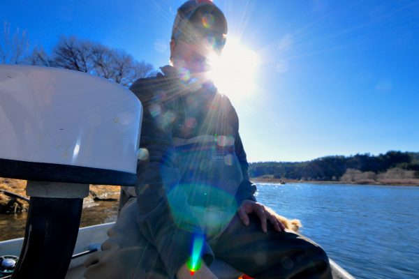 Missouri River Montana Fishing Report 3.12.15