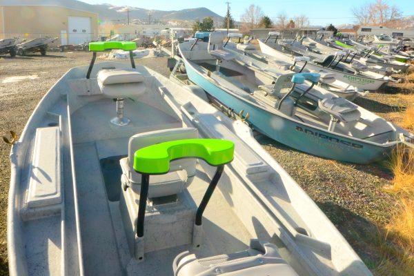Adipose Boatworks Helena Montana