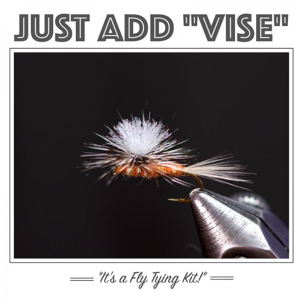 Fly Tying Kits