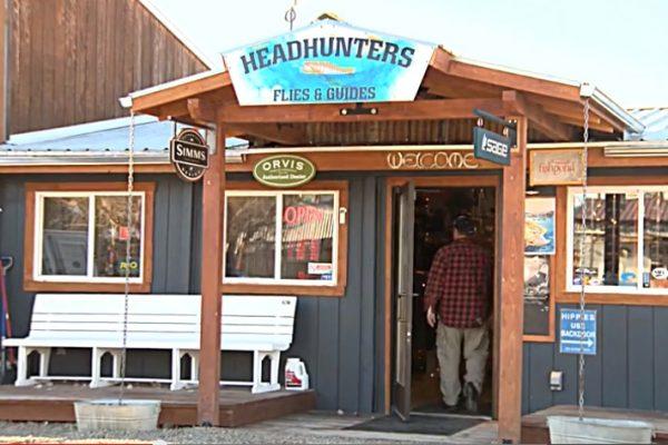 Hunter and Angler Dollars important to Montana