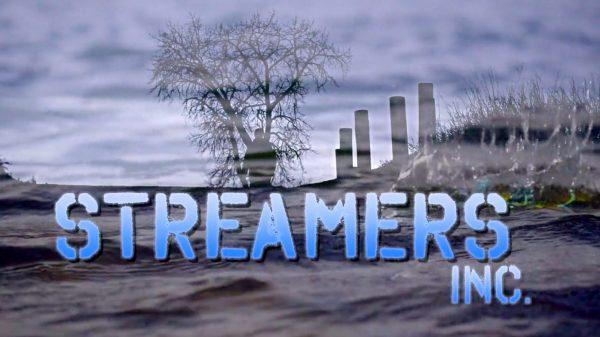 Streamers Inc. Scumliner Media Headhunters Fly Shop Video