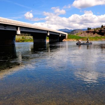 Missouri River Montana Fishing Report June 1st 2015