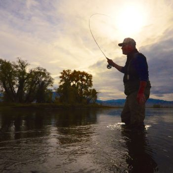 Missouri river bwo fishing report archives for Missouri fishing report