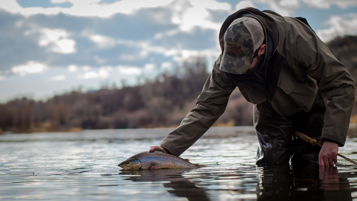 Montana Guided Spey Trips