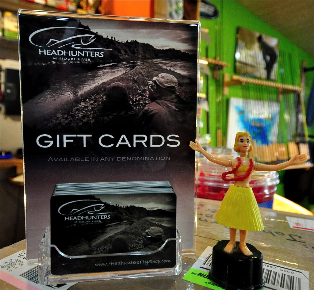 Gift Card for Fly Fishers