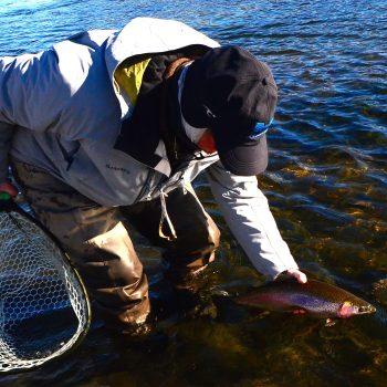 Saturday Fishing Report