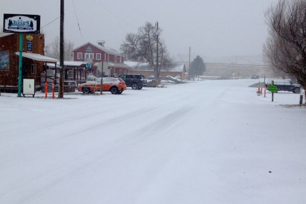 Why we love the shortest day in Craig MT