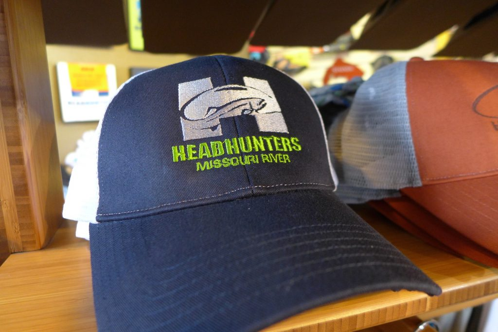 Headhunters Fly Shop Help Wanted