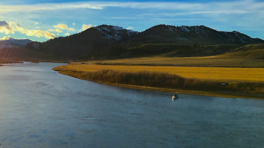 Friday Foto & Fishing Report