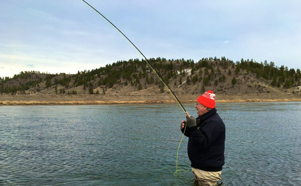 Conservation on the Missouri River