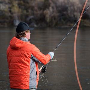 Spey Fishing