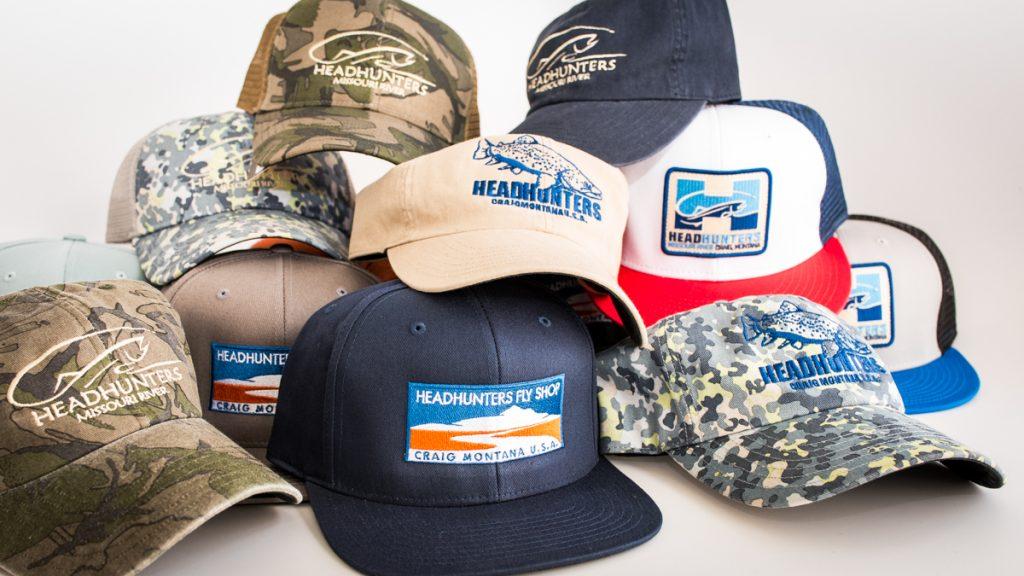 Headhunters Hats for 2016 - Headhunters Fly Shop 2d2b709e236