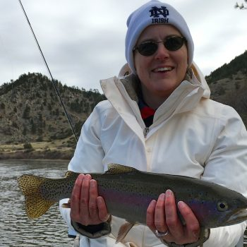 Missouri River Fishing Report Weekend Update