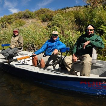 Missouri River Labor Day Weekend Fishing Report