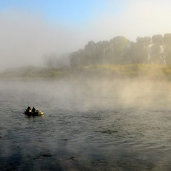 Missouri River September Fly Fishing Forecast