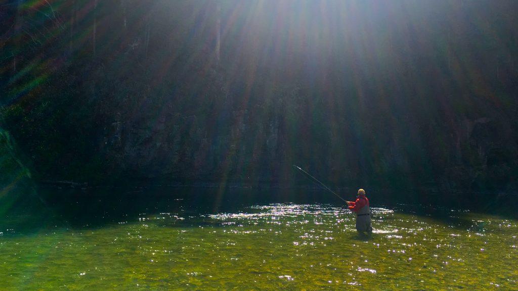 Friday Foto Blackfoot Sunburst