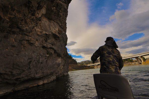 Missouri River Montana Fishing Report 10.24.16