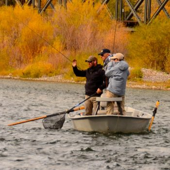 Headhunters Advanced Fly Fishing School See Jane Fish