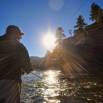 November Missouri River Fishing Report 11.7.16