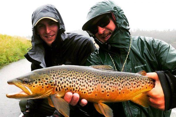Thursday Fishing Report Montana's Missouri River