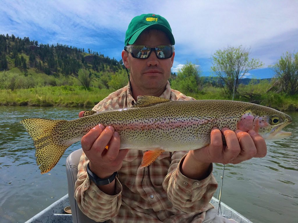 Monday Morning Fishing Report June 5th
