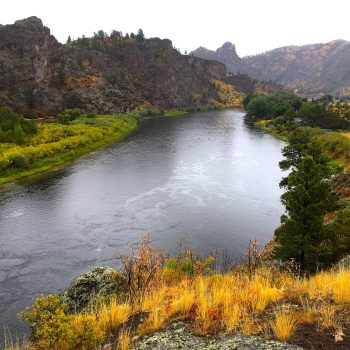 Missouri River Headhunters Weekend Outlook