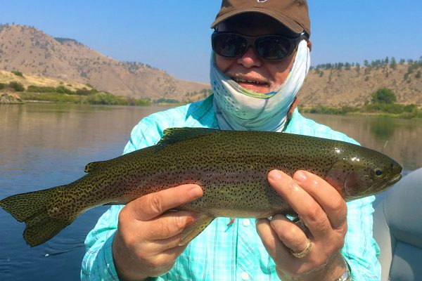 3 Hot Missouri River Rigs for the Weekend