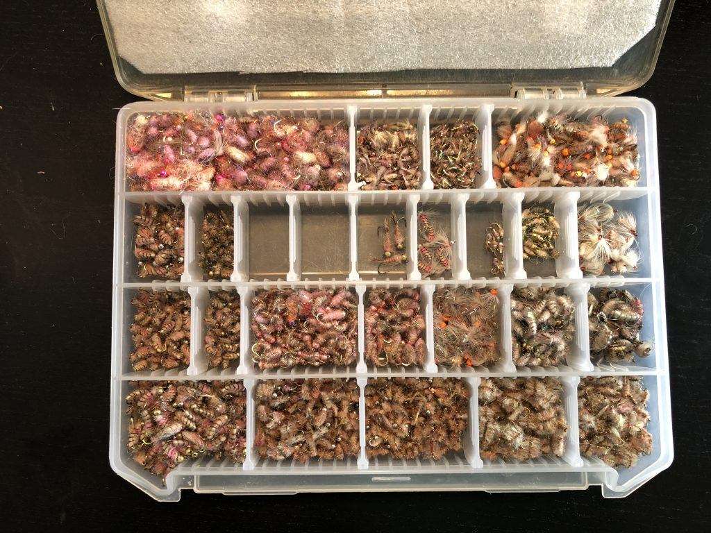 Squeeky's Sow and Scud Box