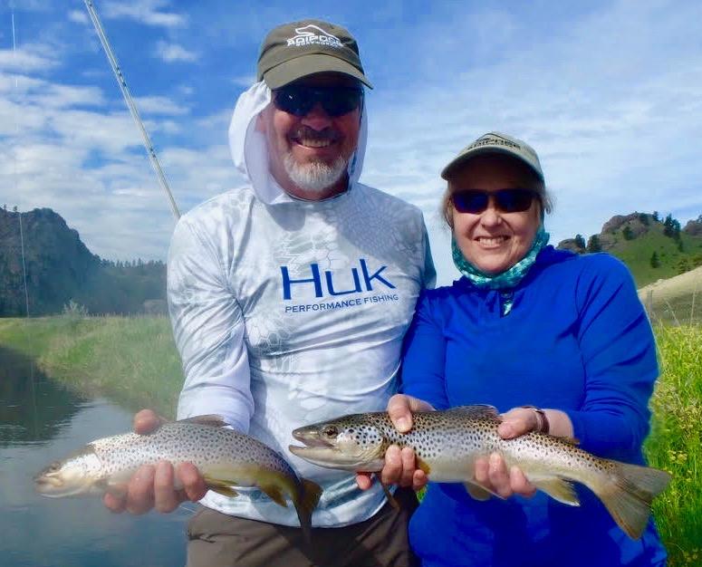 5 Tips for Missouri River Mid June