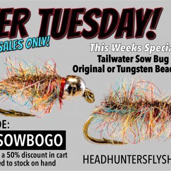 SOW Bug BOGO