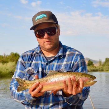 Wednesday Missouri River Fishing Report 8.8.18