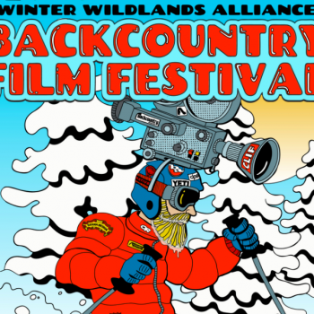 Backcountry Film Festival Great Falls Feb 8th