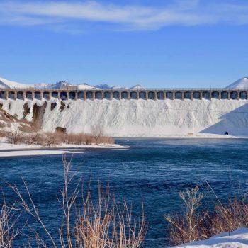 Monday March 18th Missouri River Fishing Report