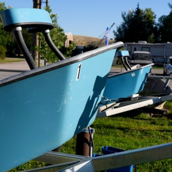Adipose Rental Drift Boats