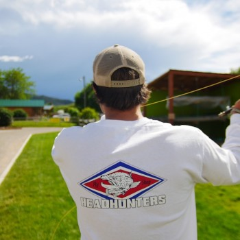 Montana Rental fly fishing