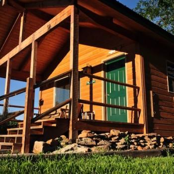 Missouri River Montana lodging